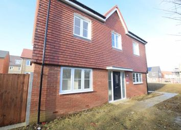 Thumbnail 4 bed property for sale in Hadham Road, Bishops Stortford