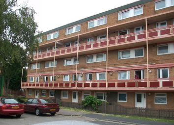 Thumbnail 3 bedroom flat for sale in Dunsmore Close, Southsea