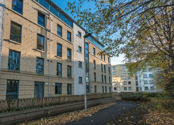 Thumbnail Flat for sale in Handyside Place, Gorgie, Edinburgh