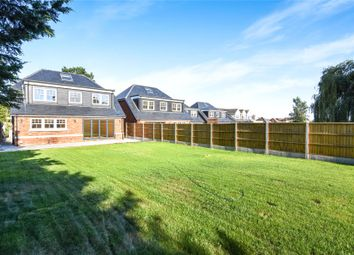 Thumbnail 5 bedroom detached house for sale in Thorndon Avenue, West Horndon, Brentwood, Essex
