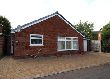 Thumbnail 2 bedroom detached bungalow for sale in Hobkirk Drive, Sinfin, Derby