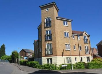 Thumbnail 2 bed flat for sale in Loxdale Sidings, Bilston, West Midlands
