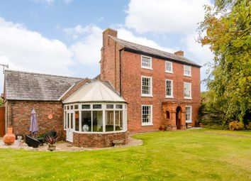Thumbnail 5 bed semi-detached house for sale in Severn Stoke, Worcester, Worcestershire