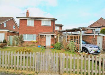Thumbnail 4 bed detached house for sale in Coombe Shaw, Ninfield, Battle
