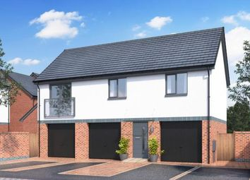Thumbnail Studio for sale in Chestnut Meadows, Quedgeley, Gloucester
