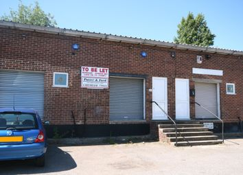 Thumbnail Light industrial to let in Alma Road, Chesham