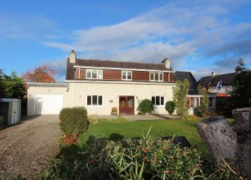 Thumbnail 4 bed detached house for sale in The Cottage, Old Smithton, Inverness