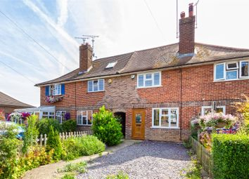 Thumbnail 2 bed terraced house for sale in Westways, Westerham