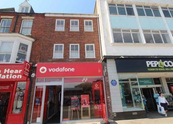 Thumbnail 2 bed maisonette for sale in Market Place, Great Yarmouth