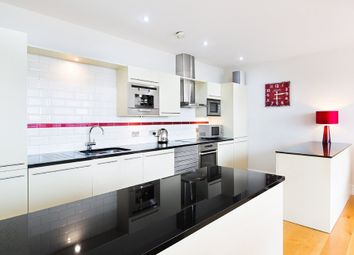 Thumbnail 3 bed flat for sale in Brewhouse Yard, St John's Street