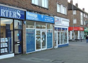 Thumbnail Retail premises to let in 192 Queensway, Bletchley, Milton Keynes, Bucks