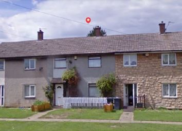Thumbnail 3 bed terraced house for sale in Stubbins Hill, Edlington, Doncaster
