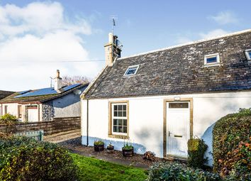 Thumbnail 3 bed semi-detached house for sale in Seafield Road, Lintmill, Buckie, Moray