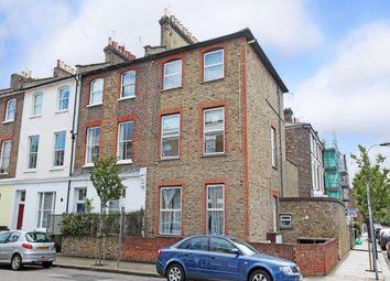 Thumbnail 1 bed flat to rent in Kilmarsh Road, London