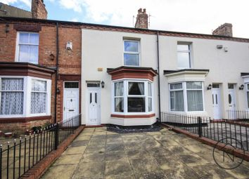 Thumbnail 2 bedroom terraced house for sale in The Groves, Stockton-On-Tees