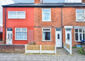 Thumbnail 2 bed terraced house for sale in Queen Street, Sutton In Ashfield, Nottinghamshire, Notts