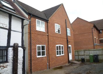 Thumbnail 2 bed terraced house to rent in Vine Cottage, 24A New Street, Ledbury, Herefordshire