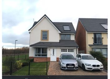 Thumbnail 3 bed detached house for sale in Piper Court, Kenton