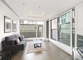 Thumbnail 1 bed flat to rent in Lord Kensington House, 5 Radnor Terrace, Kensington, London