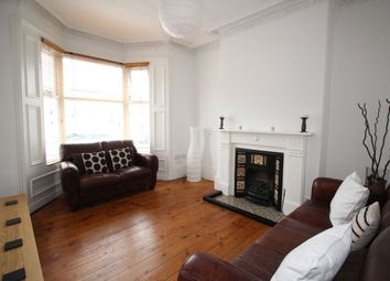 Thumbnail 2 bedroom property to rent in Burnaby Street, Sunderland