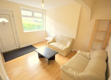 Thumbnail 3 bed property to rent in Belle Vue Road, Hyde Park, Leeds
