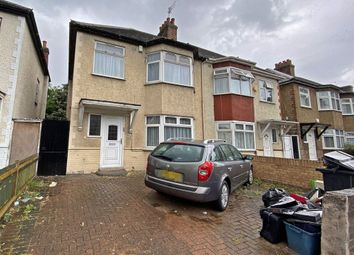 Thumbnail 3 bed terraced house to rent in Cameron Rd, Seven Kings