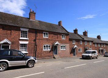 Thumbnail 2 bed terraced house to rent in Shrewsbury Street, Shrewsbury, Shropshire