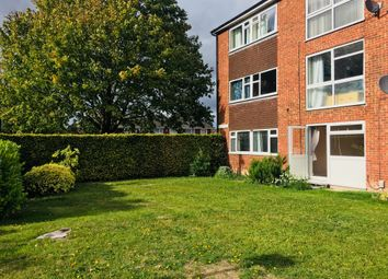 Thumbnail 2 bed flat to rent in The Twitchell, Baldock