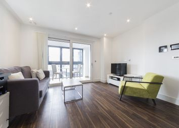 Thumbnail 1 bed flat to rent in Wiverton Tower, Aldgate Place, 4 New Drum Street, Tower Bridge, London