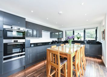 Thumbnail 2 bed semi-detached house for sale in Spa Hill, Upper Norwood