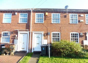 Thumbnail 2 bed property to rent in Wyndham Road, Edgbaston, Birmingham
