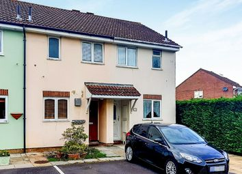 2 bed terraced house for sale in Vineyard Close, Southampton SO19