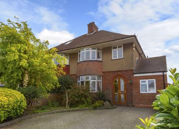 Redstone Manor, Redhill RH1. 3 bed semi-detached house for sale
