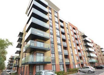Thumbnail 2 bed flat for sale in Oscar Wilde Road, Reading, Berkshire