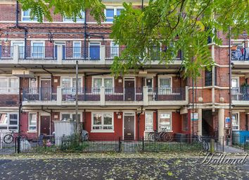 Thumbnail 3 bed flat for sale in Adams Garden Estate, Surrey Quays, London