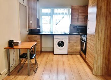 Thumbnail 2 bed flat to rent in Manton House, Goring Road, Stoke