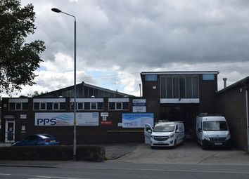Thumbnail Light industrial to let in Units 5-7, Mount Pellon Works, Pellon New Road, Halifax