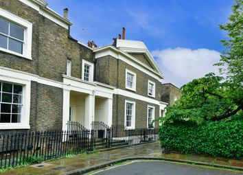 Thumbnail 1 bed maisonette to rent in Cumberland Gardens, London