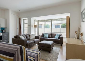 Thumbnail 1 bed flat for sale in Roy Square, London