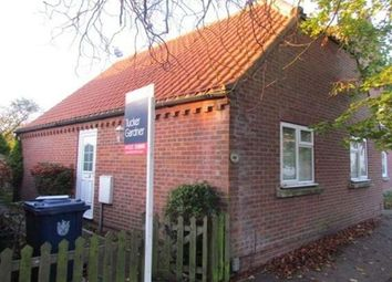 Thumbnail 2 bed bungalow to rent in High Street, Cottenham, Cambridge