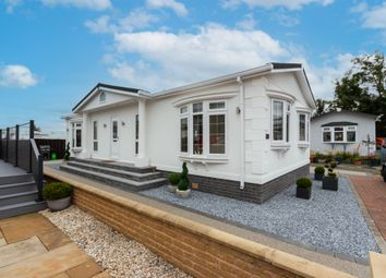 Thumbnail 2 bed detached house for sale in Willow Park, Burnhouse, North Ayrshire