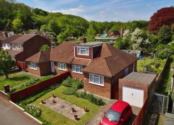 Thumbnail 3 bed semi-detached bungalow for sale in Wood Street, Cuxton, Rochester