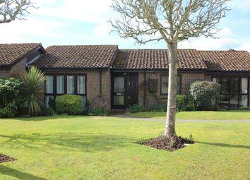 Thumbnail 2 bed bungalow for sale in 13 Fairlop Walk, Elmbridge Village, Cranleigh, Surrey