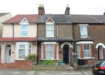 Thumbnail 3 bed terraced house for sale in Cavendish Road, St Albans, Hertfordshire