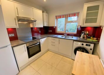 Thumbnail 2 bed flat to rent in Hervey Close, Finchley