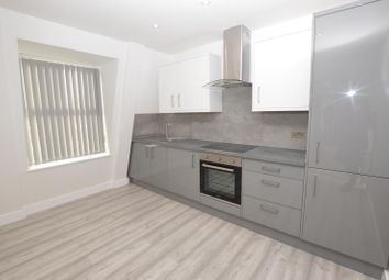 1 bed flat to rent in Centurian House, St. Johns Street, Colchester CO2