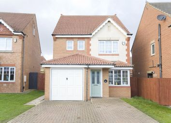 Thumbnail 4 bed property for sale in Bluebell Way, Hartlepool