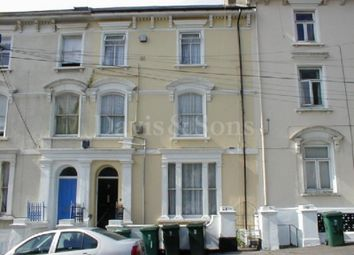 Thumbnail 1 bedroom flat to rent in Clytha Square, Newport, Newport.