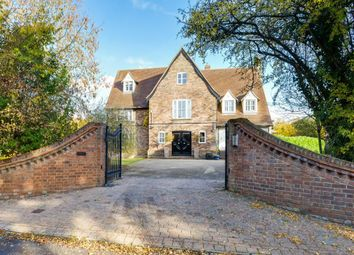 Thumbnail 7 bed detached house for sale in Pharisee Green, Dunmow