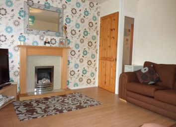 Thumbnail 1 bedroom flat for sale in Broadley Close, Bannister Drive, Hull